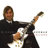 Michael Bannerman | Losing Balance
