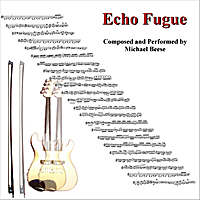 Michael Beese | Echo Fugue