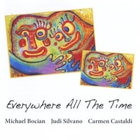Michael Bocian | Everywhere All the Time