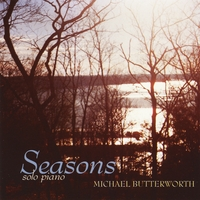 Michael Butterworth | Seasons