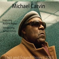 Michael Carvin | Lost And Found Project 2065