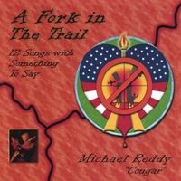"Michael ""Cougar"" Reddy 
