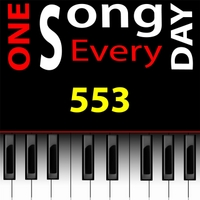 Michael Droste | 553 (One Song Every Day Project Song) [#297 Oct. 24]