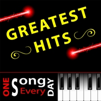 Michael Droste | One Song Every Day Greatest Hits