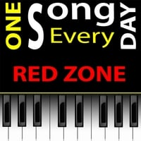 Michael Droste | Red Zone: One Song Every Day Project (Song #62) [March 3]