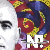 Mike Garson | Now! Music (Volume IV)
