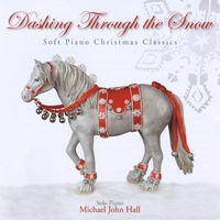 Michael Hall | Dashing Through The Snow