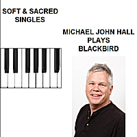Michael John Hall | Blackbird
