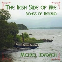 Michael Jovovich | The Irish Side of Me