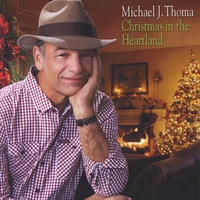 Michael J Thoma | Christmas in the Heartland
