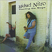 Michael Nitro Band – when you need to rock