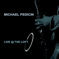 Michael Pedicin | Live @ the Loft