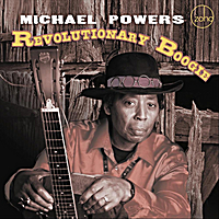 Michael Powers | Revolutionary Boogie