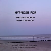 Michael R. Pekor Ms, C.Ht., Lmhc | Hypnosis for Stress Reduction and Relaxation