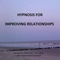 Michael R. Pekor Ms, C.Ht., Lmhc | Hypnosis for Improving Relationships
