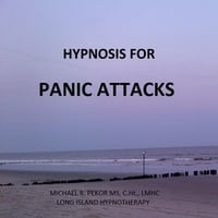 Michael R. Pekor Ms C.Ht. Lmhc | Hypnosis for Panic Attacks
