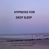 Michael R. Pekor Ms, C.Ht., Lmhc | Hypnosis for Deep Sleep