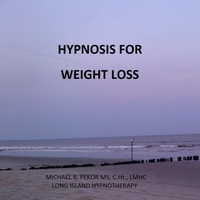 Michael R. Pekor Ms, C.Ht., Lmhc | Hypnosis for Weight Loss