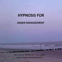 Michael R. Pekor Ms, C.Ht., Lmhc | Hypnosis for Anger Management