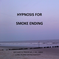 Michael R. Pekor Ms, C.Ht., Lmhc | Hypnosis for Smoke Ending