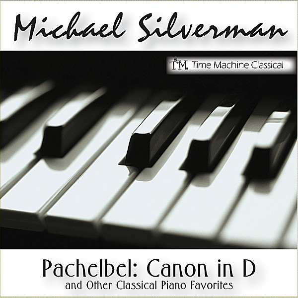 Pachelbel: Canon In D And Other
