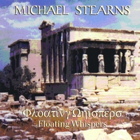 Michael Stearns | Floating Whispers