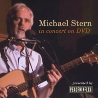 Michael Stern | Michael Stern in concert on DVD