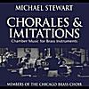 Michael Stewart: Chorales & Imitations