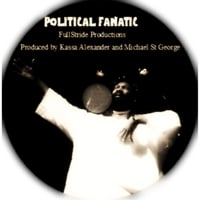 Michael St George | Political Fanatic