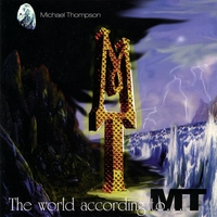 Michael Thompson | The World According to M.T.
