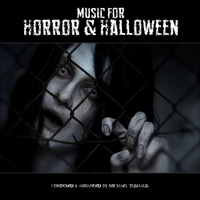 Michael Tushaus | Music for Horror & Halloween