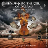 Michal Mierzejewski & Sinfonietta Consonus | Symphonic Theater of Dreams - a Symphonic Tribute to Dream Theater