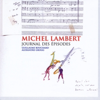 Michel Lambert | Journal Des Episodes