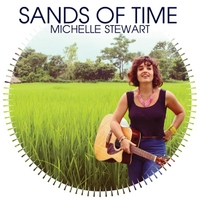 Michelle Stewart | Sands of Time