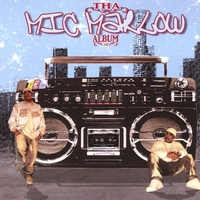 Mic Marlow | The Mic Marlow Album