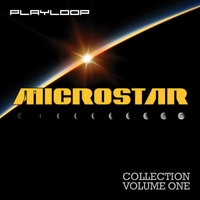 Microstar | Microstar Playloop Collection, Vol.1