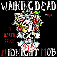 Midnight Mob | Walking Dead