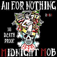 Midnight Mob | All For Nothing