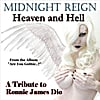 Midnight Reign: Heaven and Hell - Single