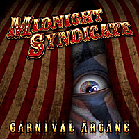 Midnight Syndicate | Carnival Arcane