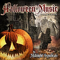 Midnight Syndicate | Halloween Music Collection