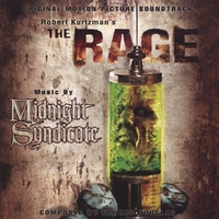 Midnight Syndicate | The Rage : Original Motion Picture Soundtrack
