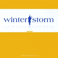 Various Artists | Midwest Highland Arts Fund: Winter Storm 2009