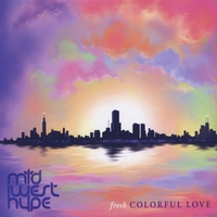 Midwest Hype | fresh Colorful Love