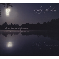 Mighty Aphrodite Jazz Band | What A Little Moonlight Can Do