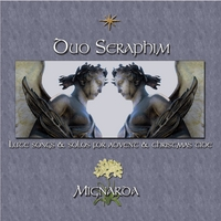 Mignarda | Duo Seraphim: Lute Songs & Solos for Advent & Christmastide