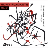 Miguel Noya & Jimmy Flamante | Gran Sabana (Jimmy Flamante Remix)
