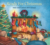 Mike & Carleen McCornack | Ready for Christmas