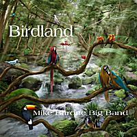 Mike Barone Big Band | Birdland