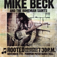 Mike Beck | Rooted